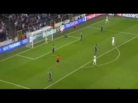 Zlatan Ibrahimovic Amazing Hat trick All 3 Goals vs Anderlecht HD