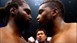 Promotion Video of Ewerton Teixeira vs. Errol Zimmerman. K-1 WORLD ...