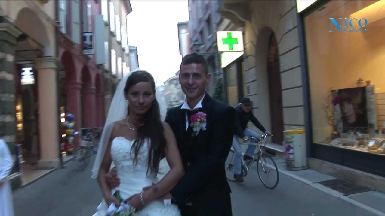 Filmari Nunti Italia Marian Nicoleta Bolognamilanoferrara
