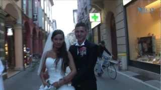 Filmari Nunti Italia Marian &amp Nicoleta Bologna,Milano,Ferrara,Ravena,Filmari Nunti,Za ...