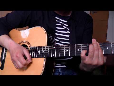 inspirationaloriginal guitar song