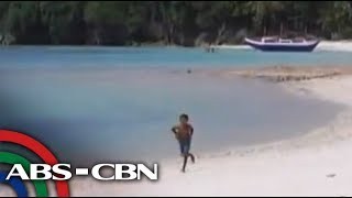 Kris TV: Kris wowed by 'Boracay of the South' thumbnail
