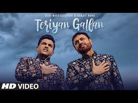 teriyan-gallan-(full-song)-debi-makhsoospuri,-ranjit-rana-|-jassi-bros-|-latest-punjabi-songs-2019