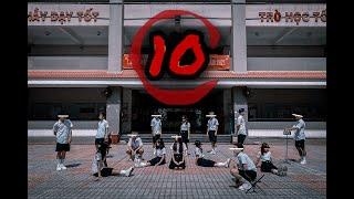 [ ĐIỂM 10 PROJECT ] CỐ LÊN NHA BẠN MÌNH ƠI | Dance by T2M Dance Team & K'obra Dance Team