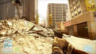 Battlefield 3 Aftermath Lets Play #1 - Aftermath Gameplay - Multiplayer - PC - German - HD 1080p