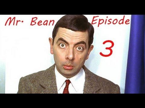 [Mr.Bean] Episode 3 : Les malheurs de Mr. Bean [Français]