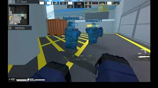 Download Counter Blox Roblox Offensive Hack Script Aimbot