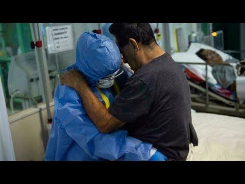 ...فيروس كورونا: البيرو تتخطى عتبة 200 ألف ضحية وتسجل أعلى