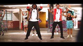 Dois Africanos - Lekema (Clipe Oficial)