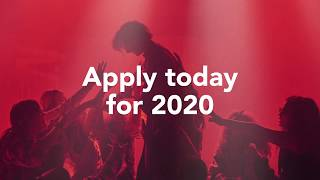 Diploma of Musical Theatre - Applications open for 2020