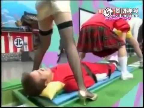 Crazy Japan TV Show