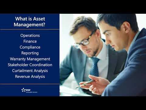 Webinar: Asset Management Toolbox