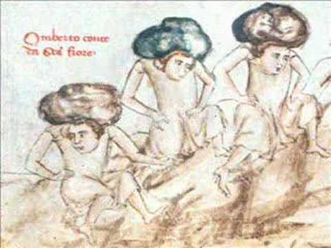 Purgatorio canto XI