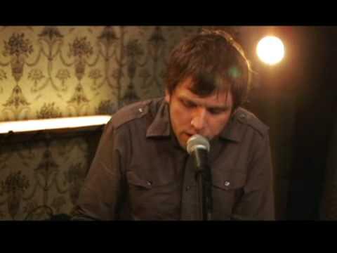 Copeland - Strange and Unprepared (Acoustic)