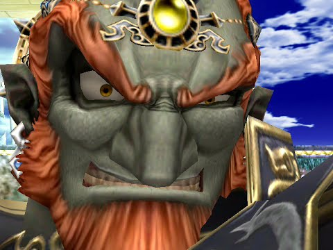 Download What Happens When You Hack Ganon In Smash 4!
