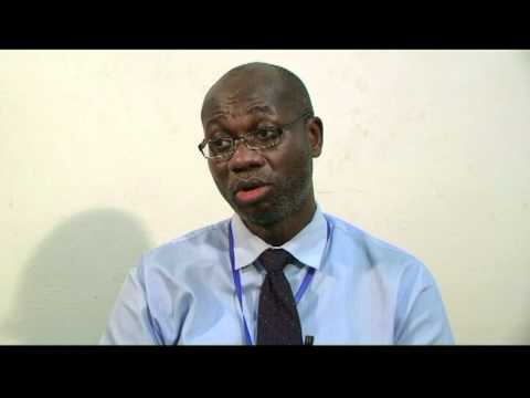 University of Ghana - Discovery of OER by Alumni (2011)