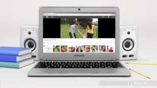 Repeat youtube video NEW Samsung Chrome Book For 2013 _ ALL NEW Specs For Users