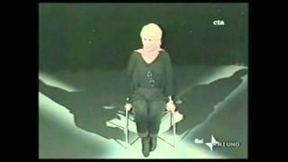 "Franca Rame - Monologo ""Lo Stupro"""