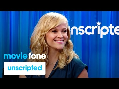 Reese on Becoming a Famous Actress | Unscripted