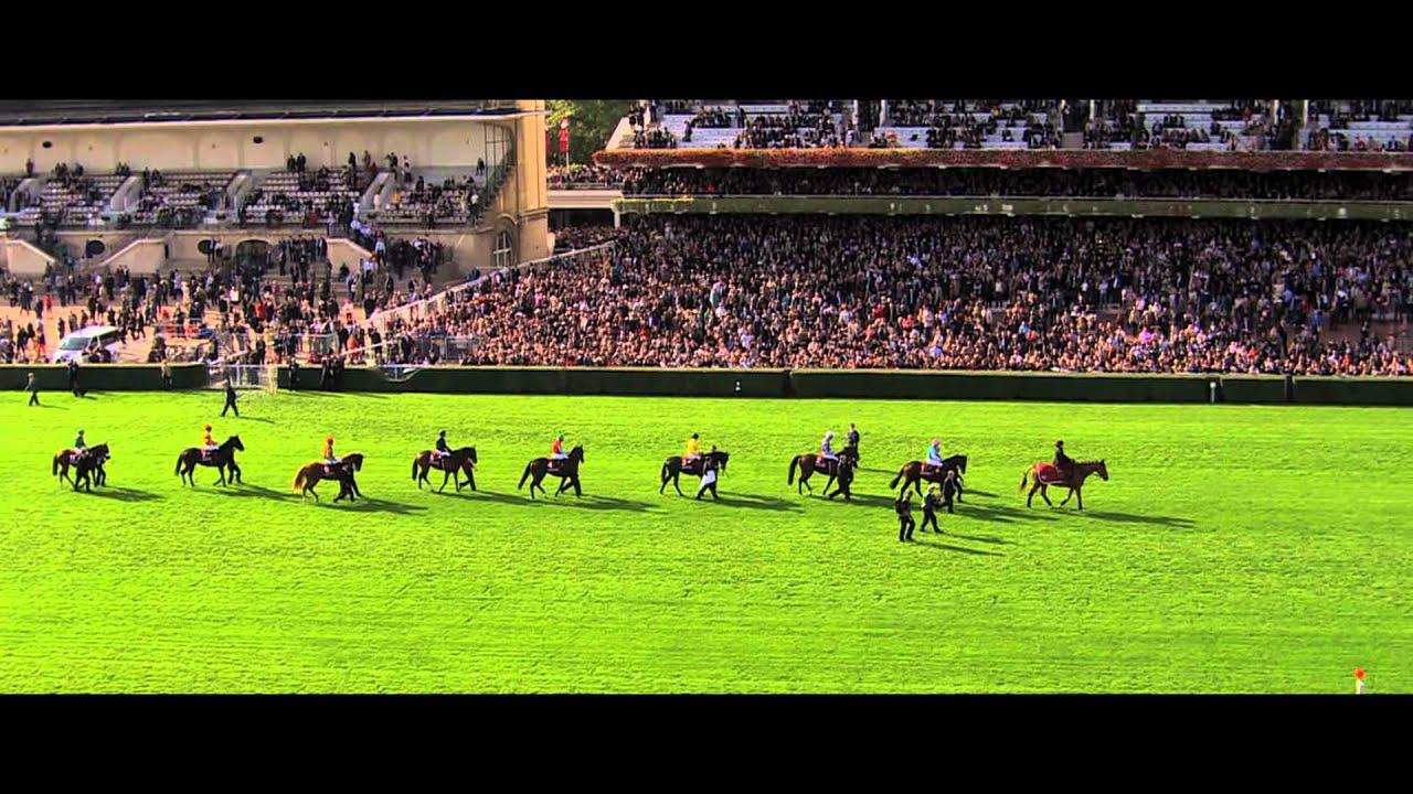 Prix De L Arc De Triumph