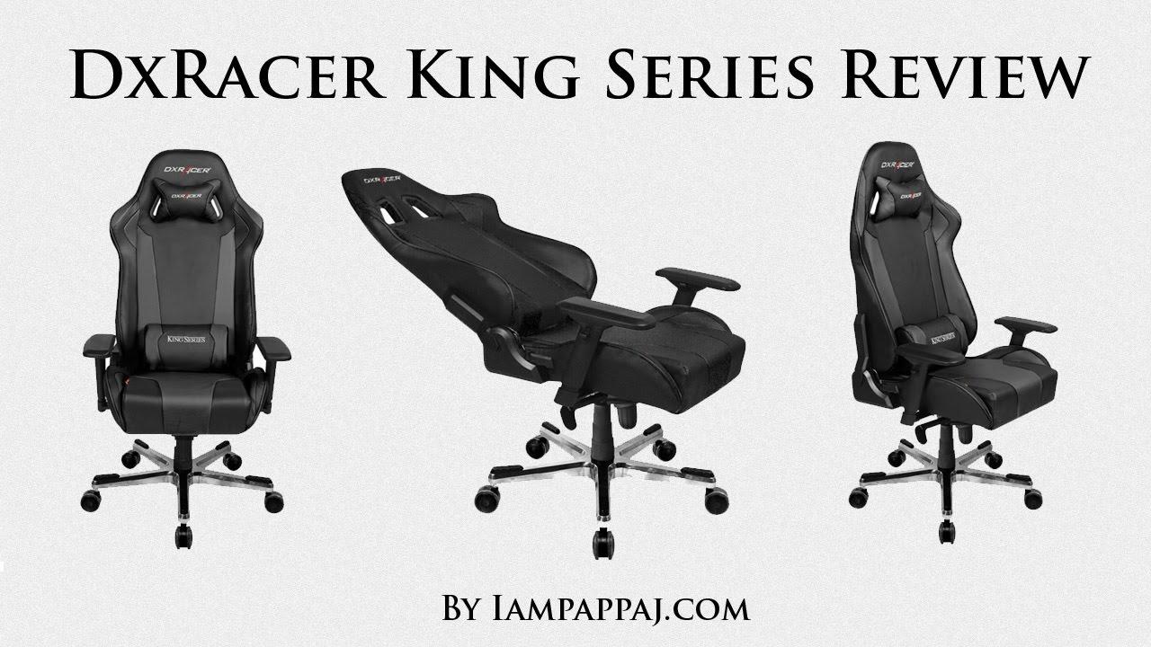 Kings Serie