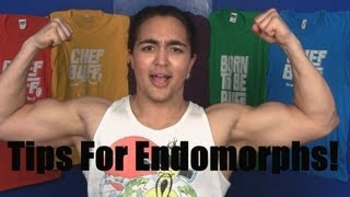 Muscle Building Tips For Endomorphs (Fat Dudes and Former Fat Dudes)