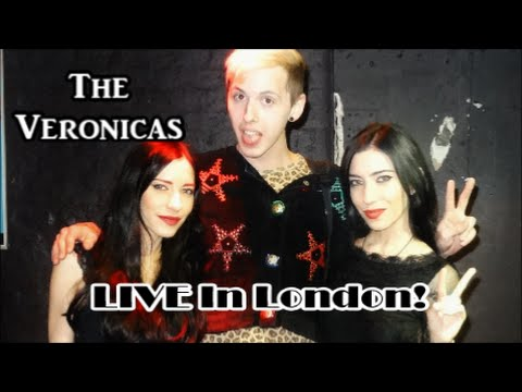 The Veronicas LIVE IN LONDON!