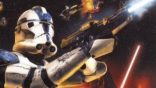Classic Game Room - STAR WARS: BATTLEFRONT II review