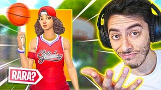 IS THIS SKIN STILL ULTRA RARE? -Fortnite, the