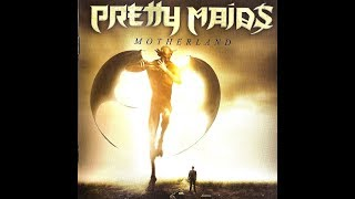 [Full Album] Pretty Maids - 2013 - Motherland