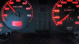 Audi 80 b4 2.3E 10V.wmv(, 2011-05-24T16:40:34.000Z)