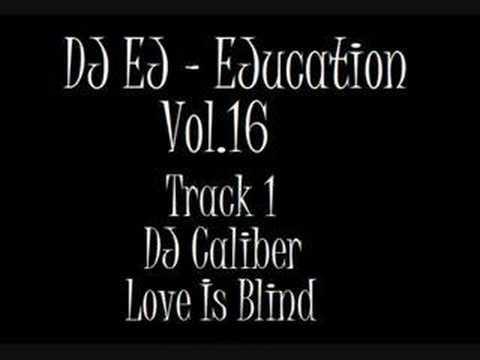 DJ EJ - EJucation Vol.16 - Track 1