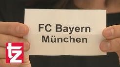 Champions-League-Viertelfinale 2014/2015: Die tz-Auslosung