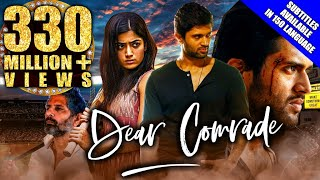Dear Comrade (2020) New Released Hi...