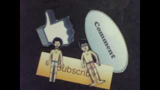 paper flight of the conchords