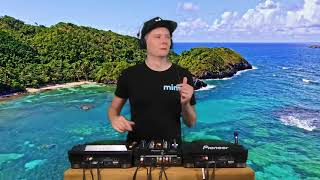 Craig Connelly - Luminosity Beach Festival 2020