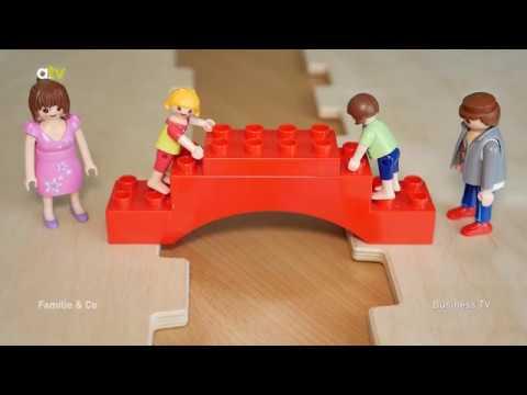 Scheidung / Trennung: Kinder im Blick