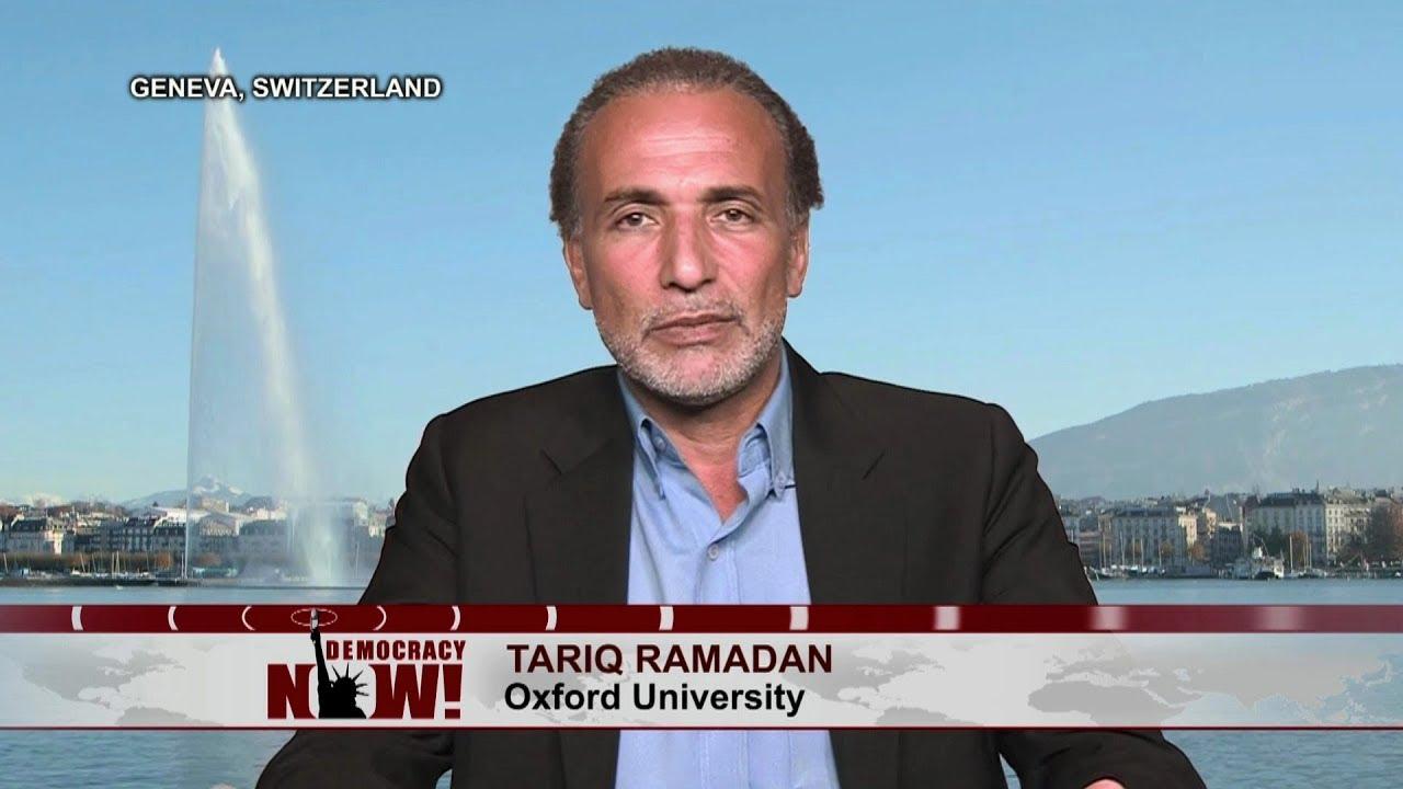 Bildergebnis für tariq ramadan oxford