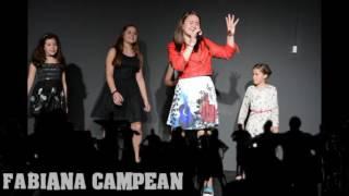 Fabiana Campean - Promo Artist 100%