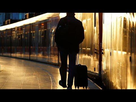 GDL: Tarifverhandlungen mit Deutscher Bahn gescheitert