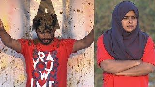 vuclip Made for Each Other Season 2 I Jabir & shaima in Golmaal task I Mazhavil Manorama