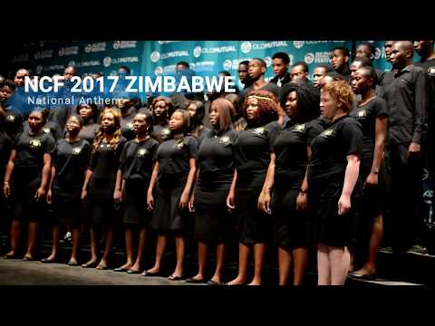 Zimbabwe National Anthem