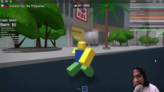 ROBLOX - QUEZON CITY by Sir Rex