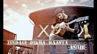 Sound of Raaz | Raaz Reboot | Full Title Song | Sung by Jubin Nautiyal | Full Song Hd Video