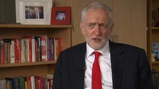 Jeremy Corbyn: Labour is ready to serve