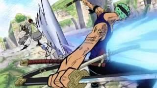 One Piece  Zoro V Priest Ohm
