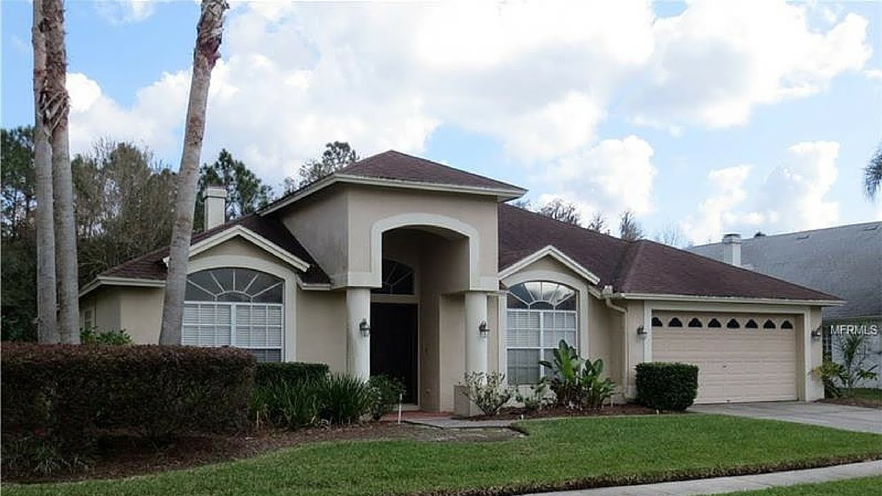 Captivating Houses For Rent In Tampa FL 4BR/3BA By Property Managers In Tampa   YouTube
