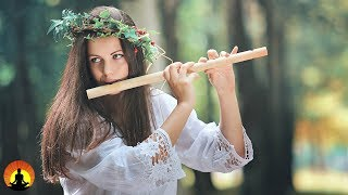 Relaxing Flute Music, Stress Relief Music, Relax Music, Meditation Music, Instrumental Music, ✿3314C