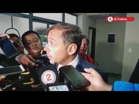 Gastón Mercau dictaminó prisión domiciliaria para Milagro Sala