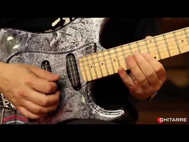 Rock Gtr - Controllo melodico (Giacomo Anselmi)